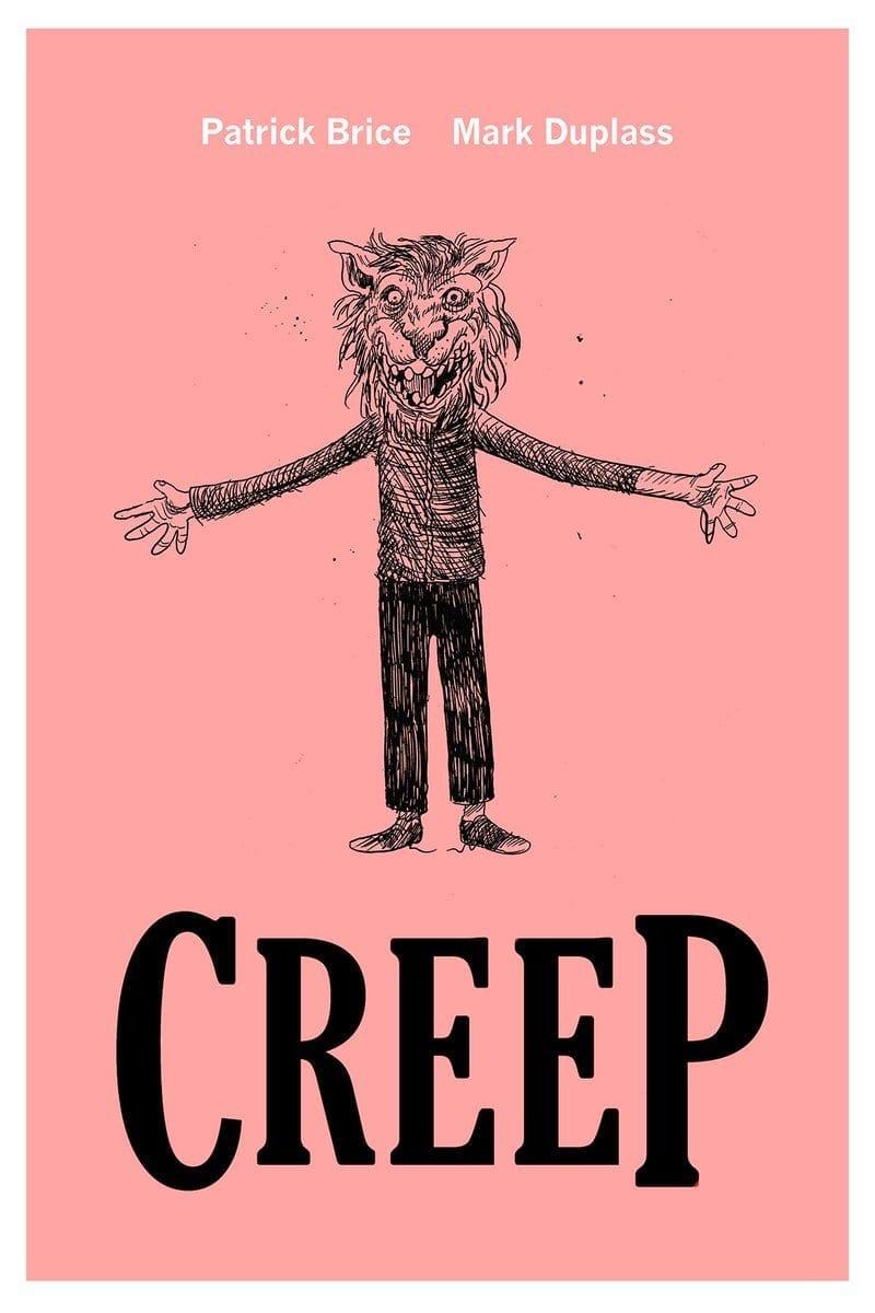 Creep 2014 Creep 2017