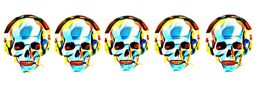 5 Skulls Out of 5 Best Movie Ever