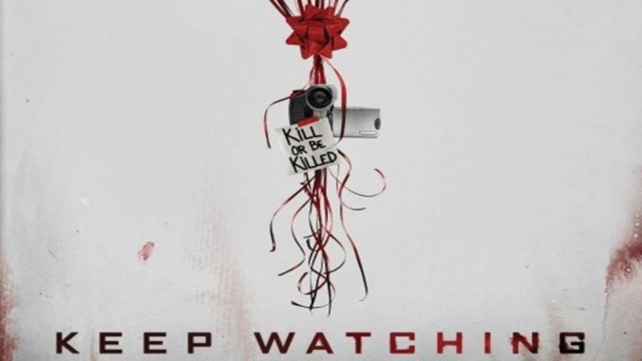 Keep Watching Is A Home Invasion Horror Movie - Mother of Movies