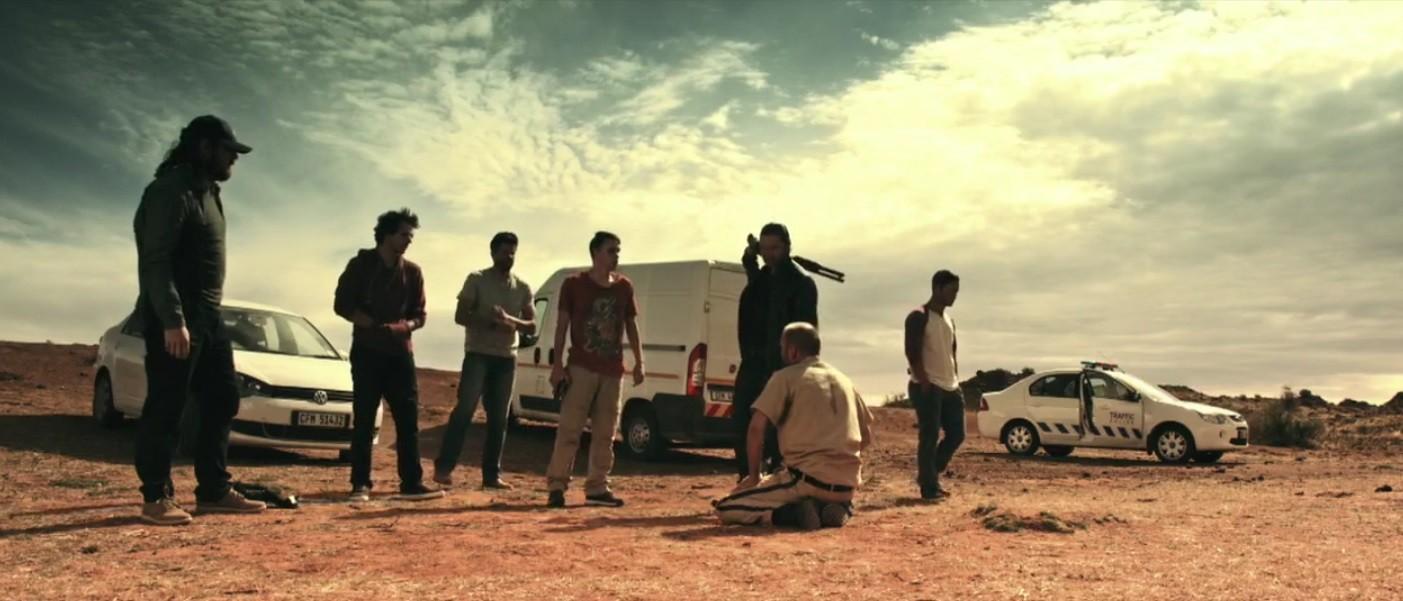 Revenge thriller movies 2017. Jagveld film.