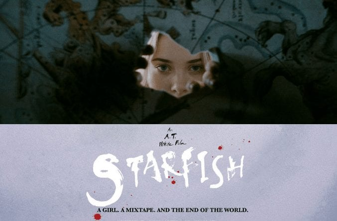 Starfish from Yellow Veil Pictures