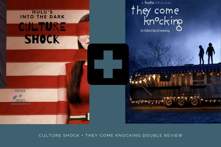 Culture Shock + They Come knocking double review