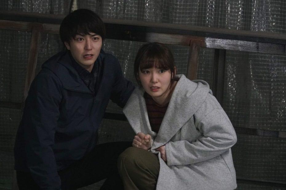 Stare 2019 starring Marie Iitoyo and Tomo Inaba.