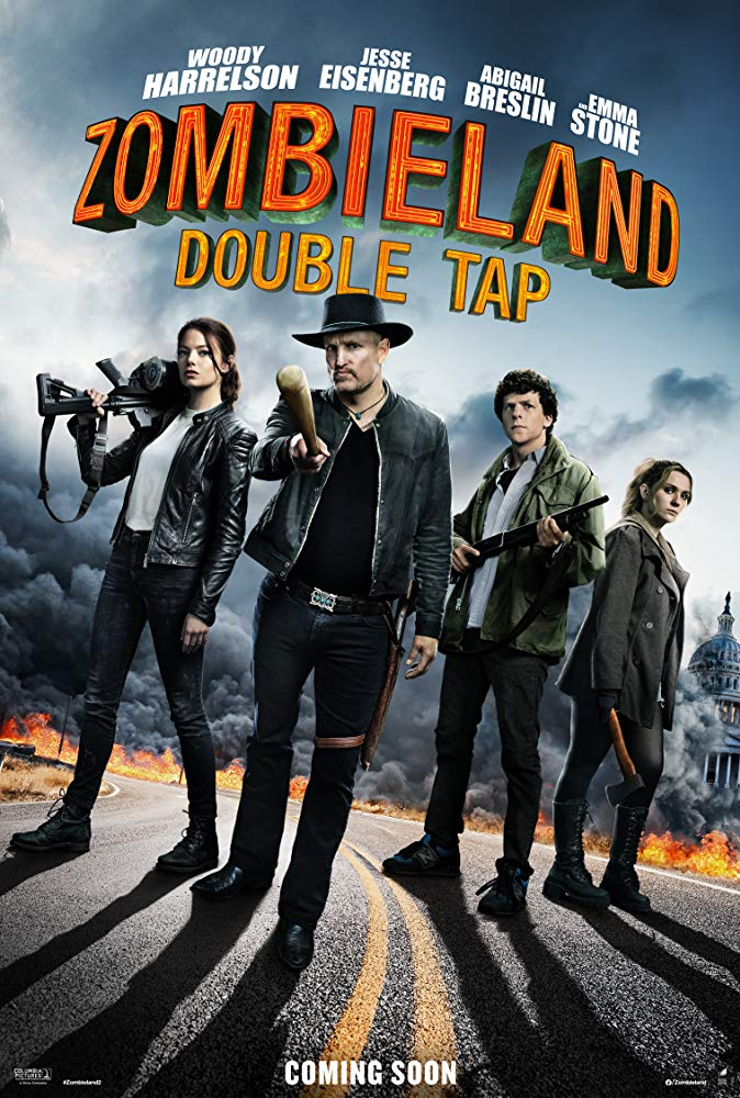 Zombieland Double Tap, Was it Good For You? - Mother of Movies
