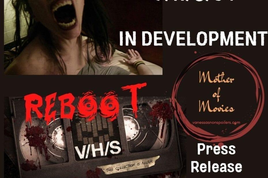 V/H/S (2012) V/H/S94 Reboot in development
