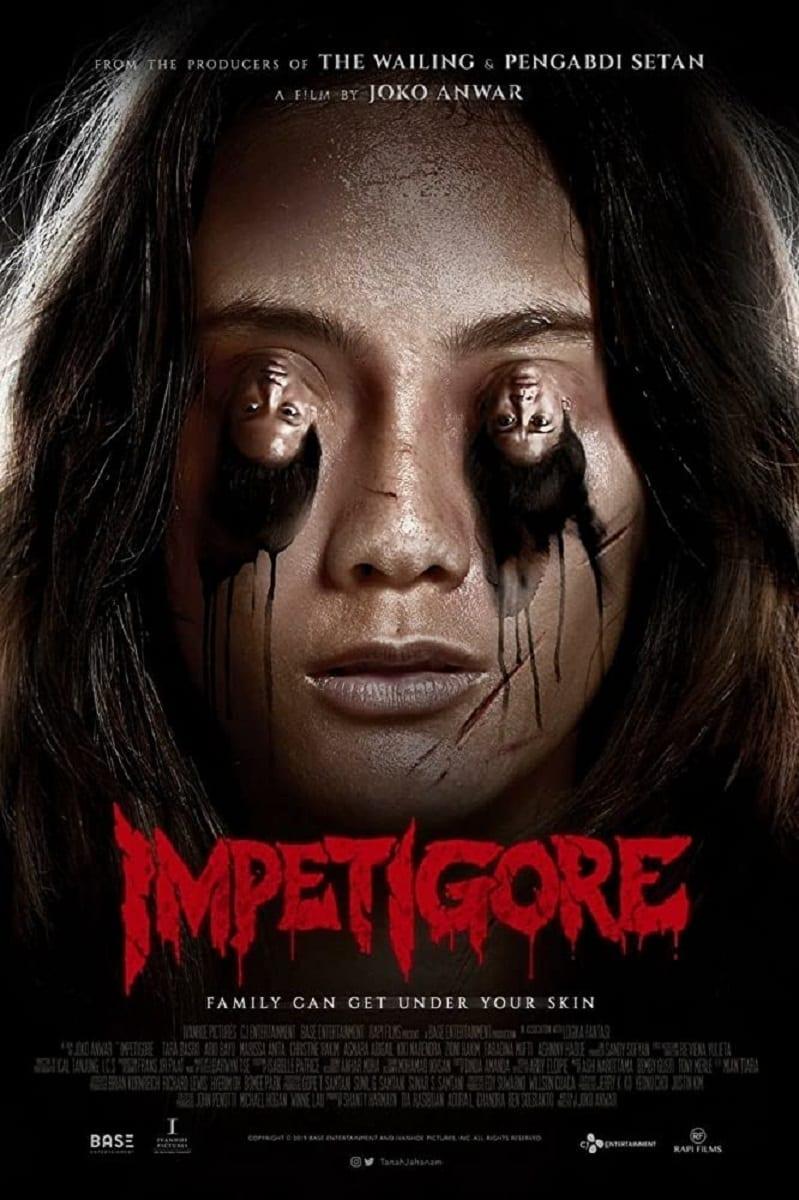 Asian Horror Movie Impetigore Drops As A Shudder Original By Joko Anwar - Mother of Movies
