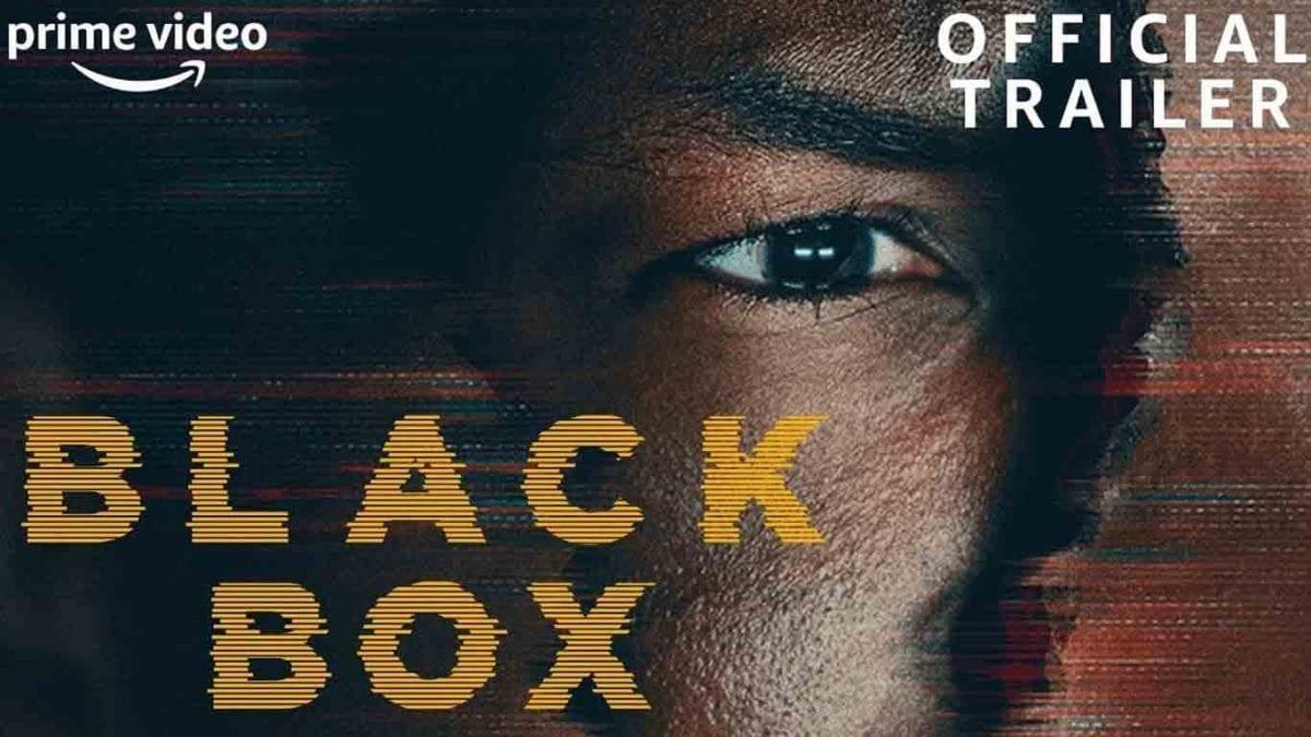 Blumhouse Black Box Movie On Amazon Prime
