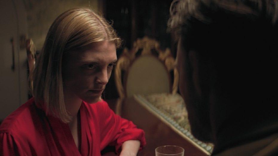 Bloodthirsty 2020 starring Lauren Beatty
