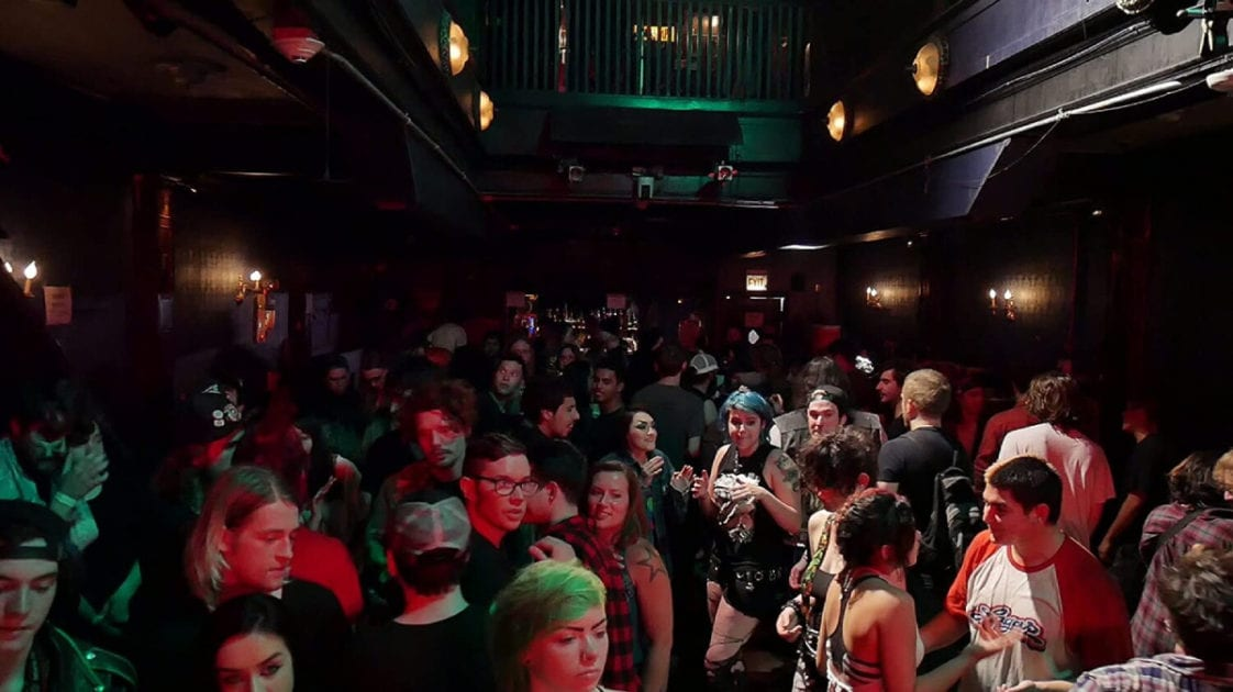 Punk rock movies. Straight Edge Kegger 2019 by Weird on Top Pictures