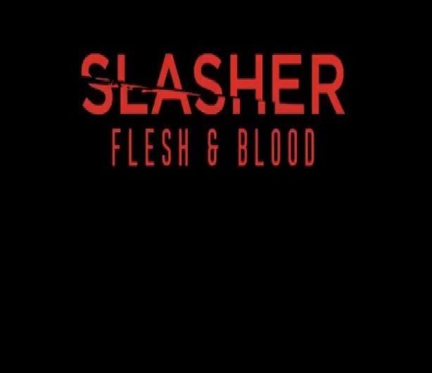Slasher horror antholigy series return Flesh & Blood