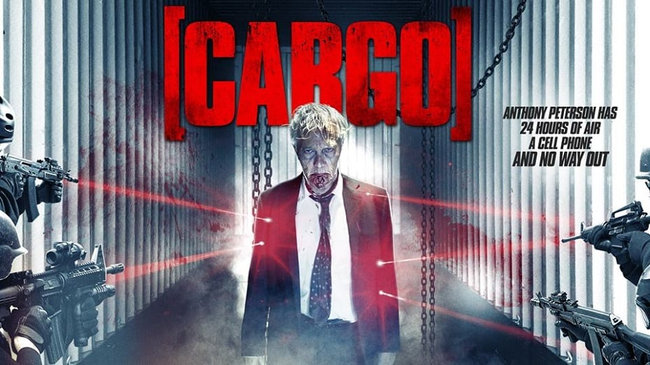 [Cargo] Review, A Crime Thriller Movie About A Man In A Box