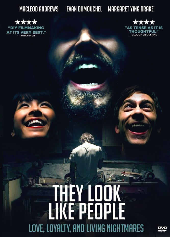 They Look Like People & Other Movies About Mental Illness
