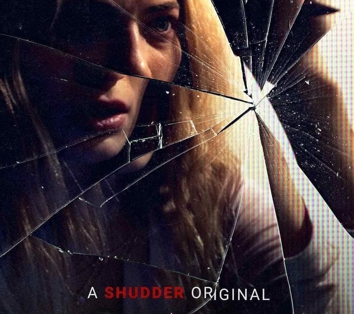 Shook A Shudder Original Poster