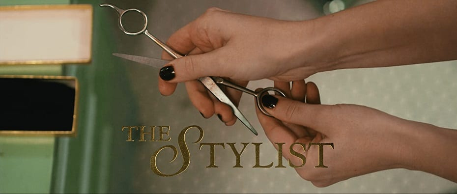 The Stylist Movie Poster Courtesy of Arrow Films