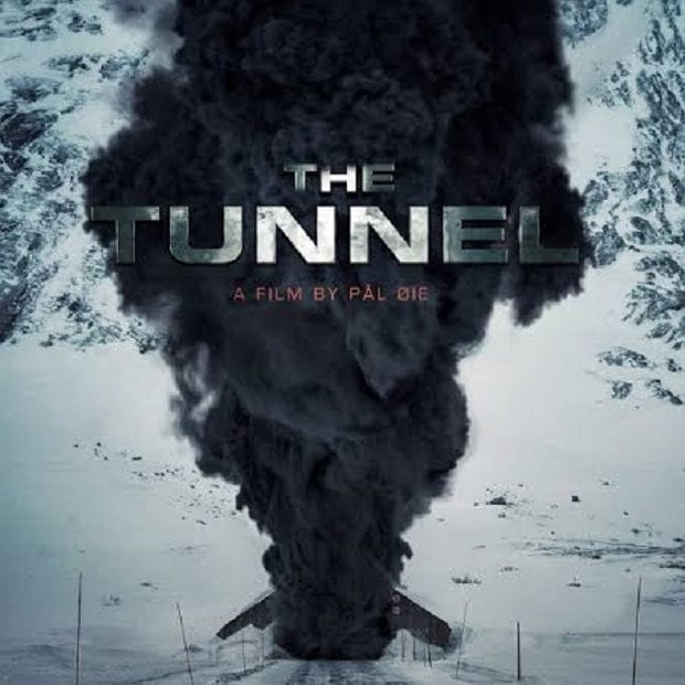The Tunnel 'Tunnellen' directed by Pål Øie