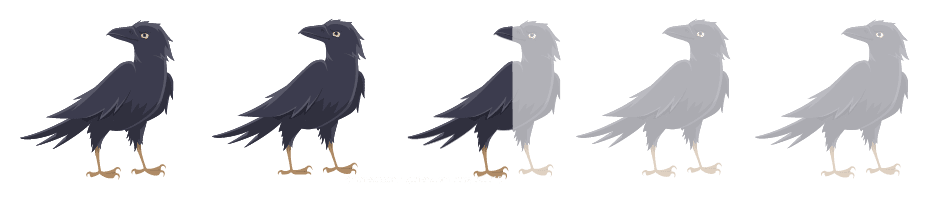 2.5 crows out of 5 on Mother of Movies