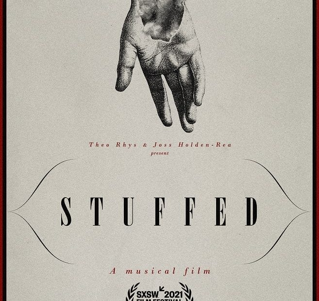 STUFFED Poster (sxsw) produced by Agile Films