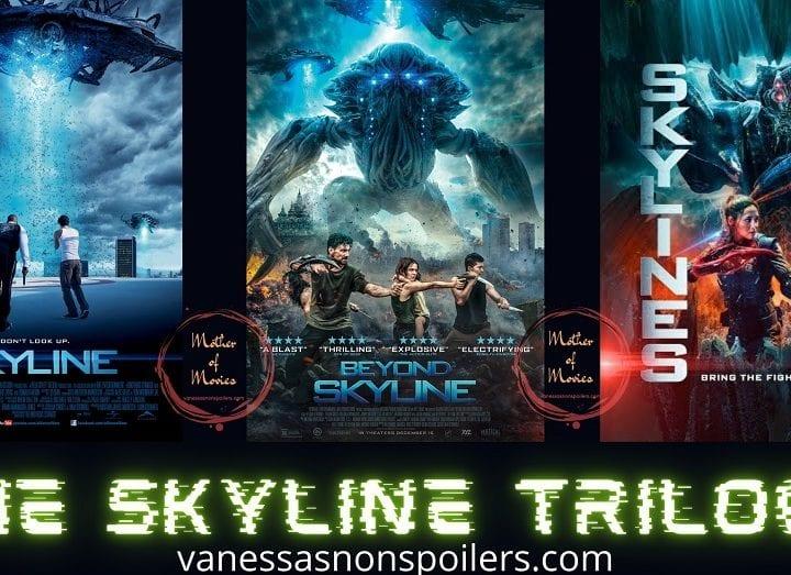 the skyline trilogy