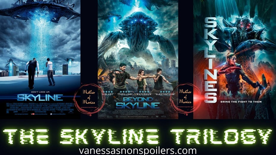 the skyline trilogy