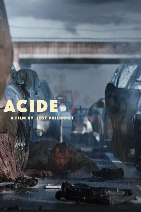 Acid directed and written by Just Philippot