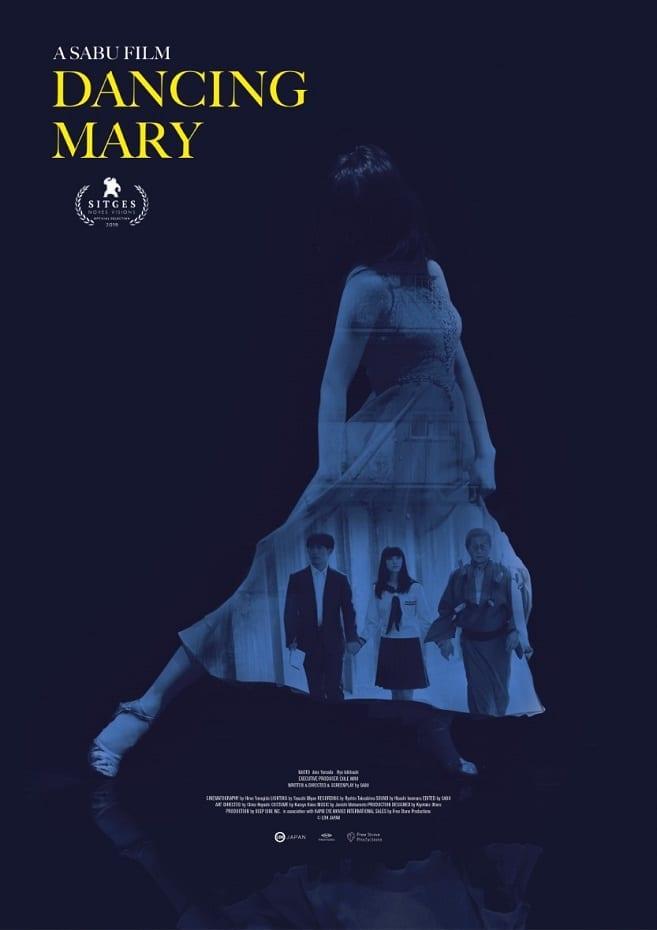 Fantaspoa 2021 Film Festival: Dancing Mary Review