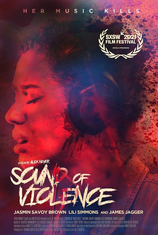 Sound Of Violence Is A Different Serial Killer Movie