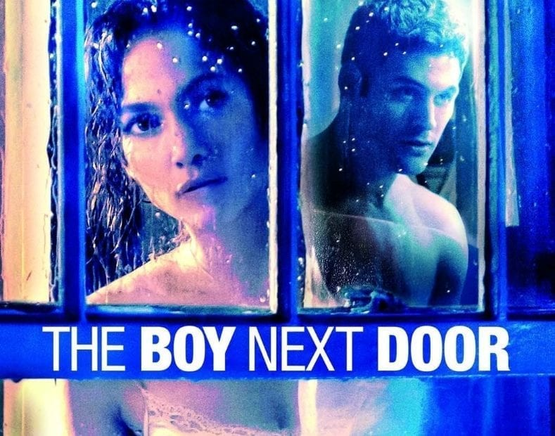 The Boy Next Door courtesy of Universal Pictures