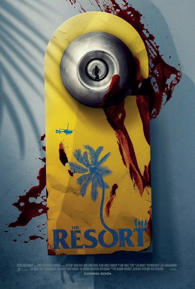 The Resort Movie Sets Up A Ghost Story In Hawaii