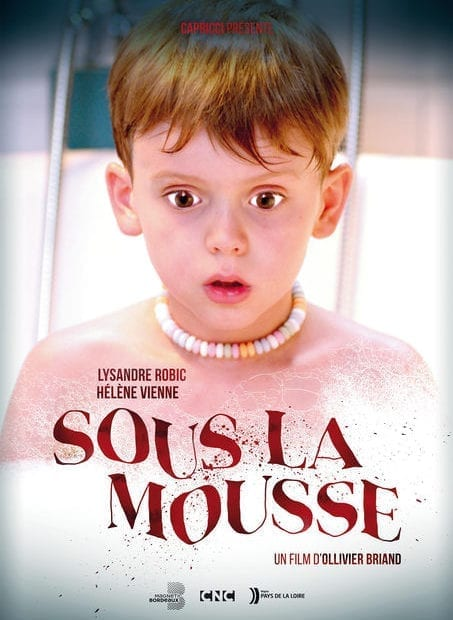 Under The Lather (Sous La Mousse) Reviewed for Mother of Movies