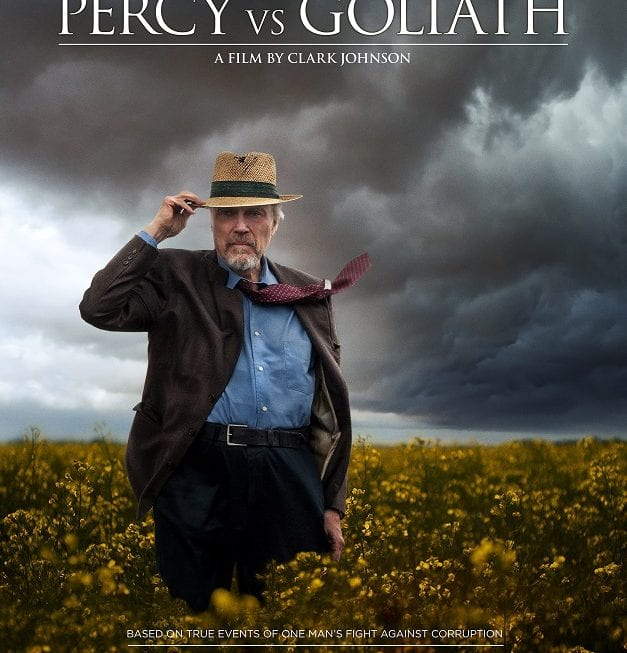 Percy and Goliath movie review on Mother of Movies