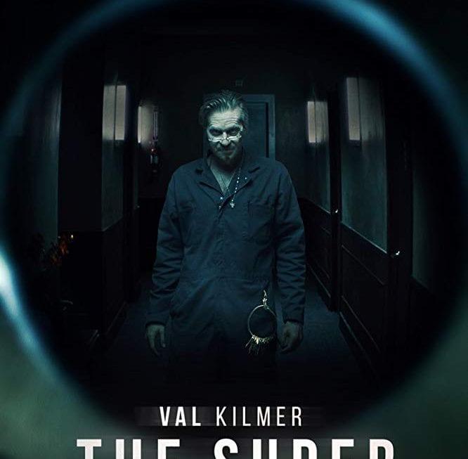 The Super Starring Val Kilmer & Many Plotholes