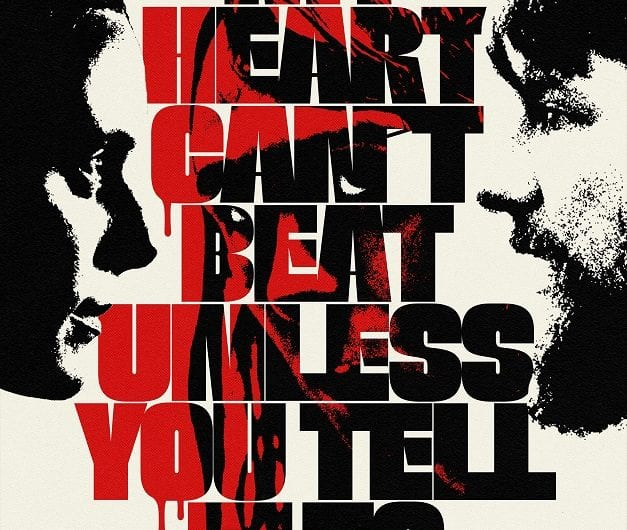 My Heart Can't Beat Unless You Tell It To courtesy of Dark Sky Films