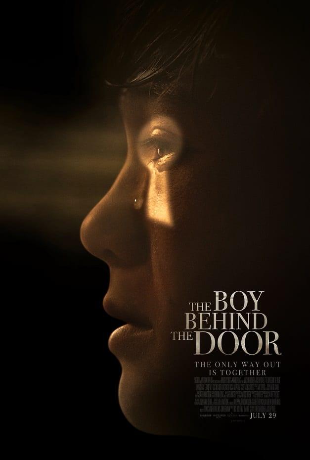 The Boy Behind the Door (2021) Telugu Dubbed (Voice Over) & English [Dual Audio] WebRip 720p [1XBET]