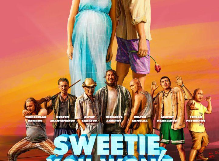 Sweetie You Won't Believe It Directed by Yernar Nurgaliyev